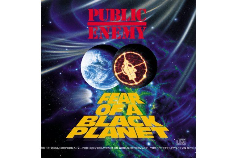Supreme x Public Enemy x Undercover