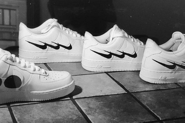 Nike Swedish House Mafia