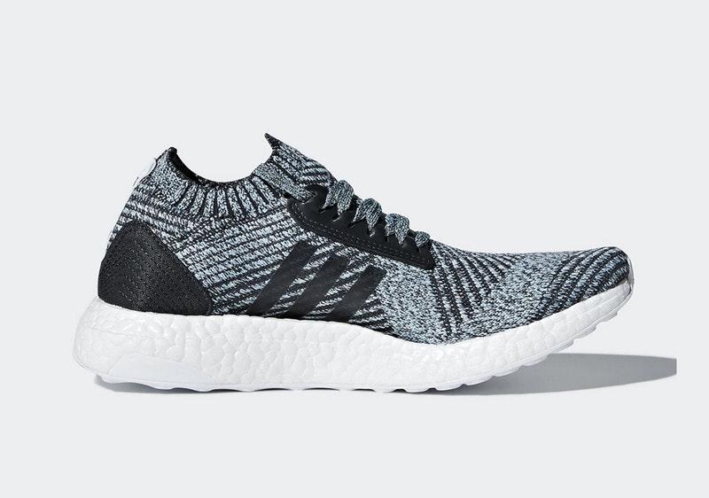 adidas släpper fem nya Parley for the Ocean skor denna månad