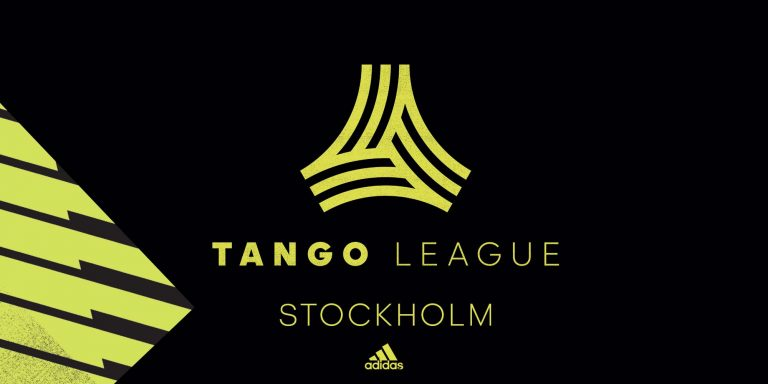 adidas fotboll Tango League event