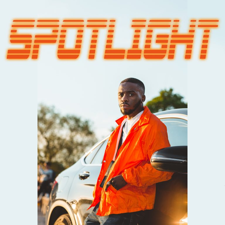 Fungz spotlight