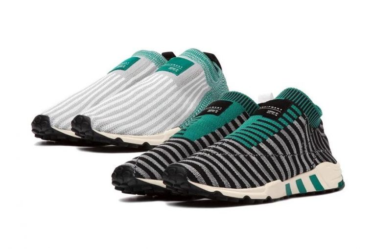adidas originals eqt laceless