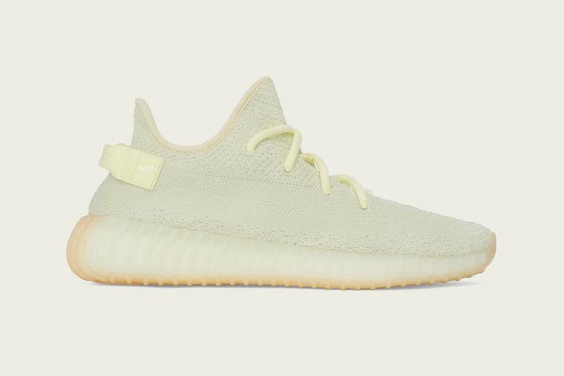 """adidas YEEZY BOOST 350 V2 """"Butter"""" Så får du tag på dem"""