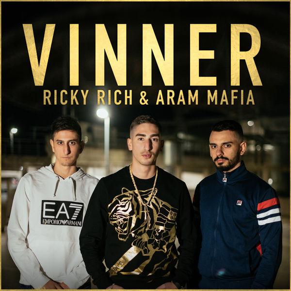 Ricky Rich