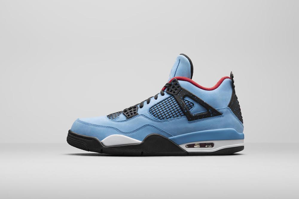 3de2dbc6431 Travis Scott x Nike Air Jordan 4