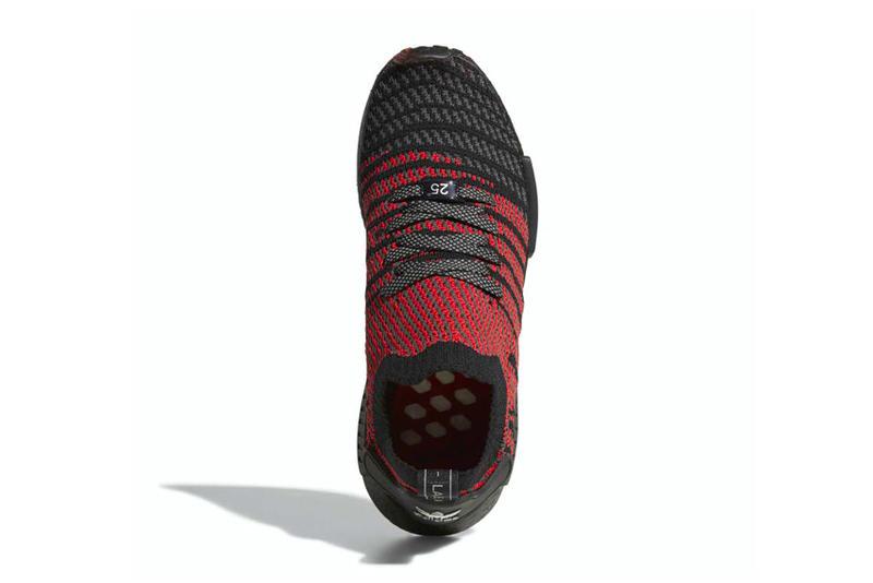 adidas visar upp en NMD R1 & NMD R1 Primeknit Bred | Dopest