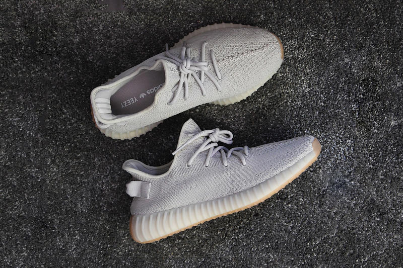 adidas Yeezy Boost 350 V2 Butter Releases This Month Butter