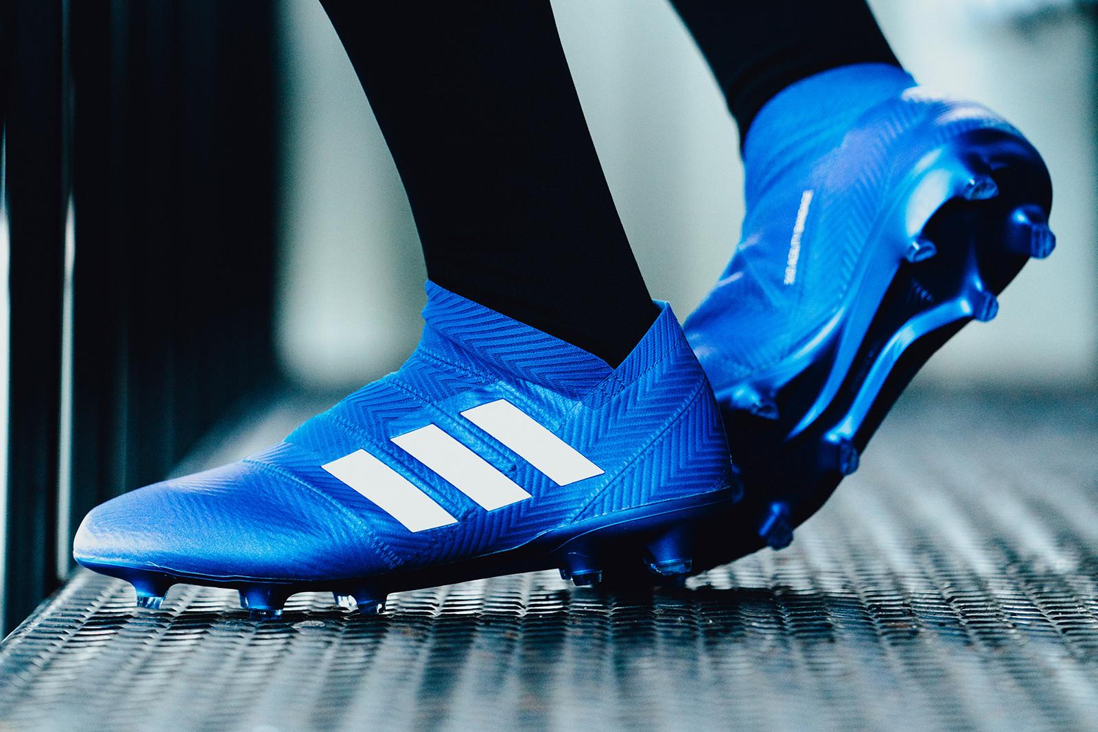 adidas fotboll släpper Team Mode pack  f507b599ee9d1