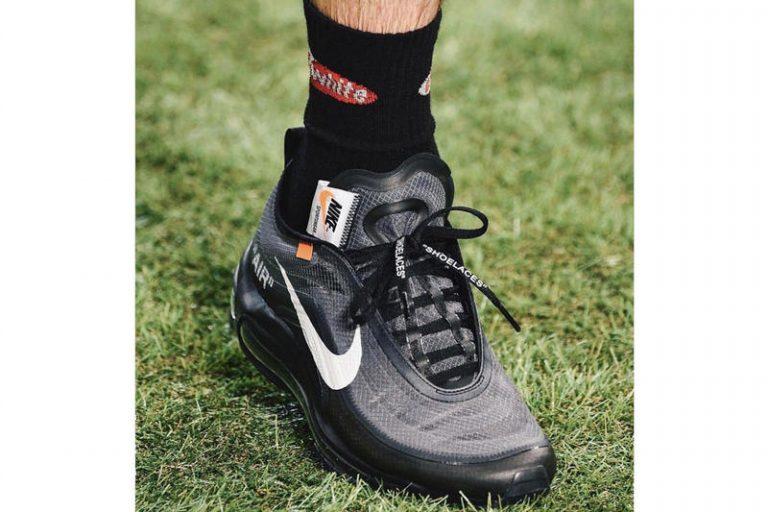 Nike Off-White Nike Air Max 97