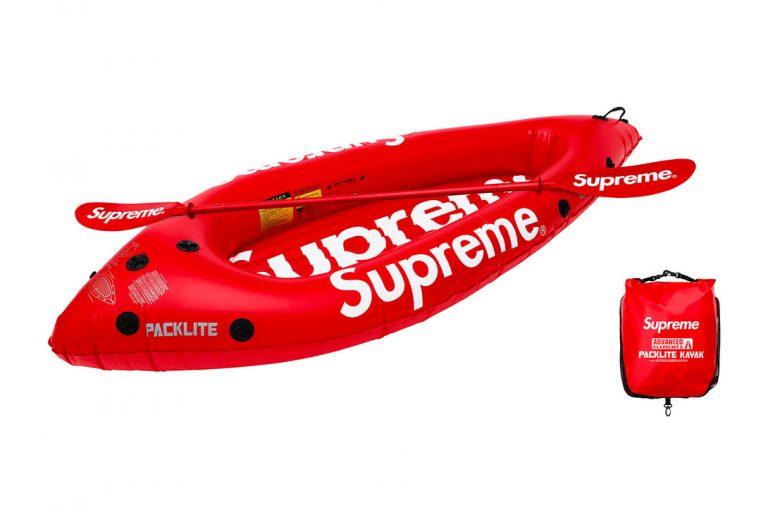 Supreme-båt