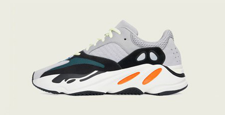 Vita Yeezy Boost 700 Wave Runner
