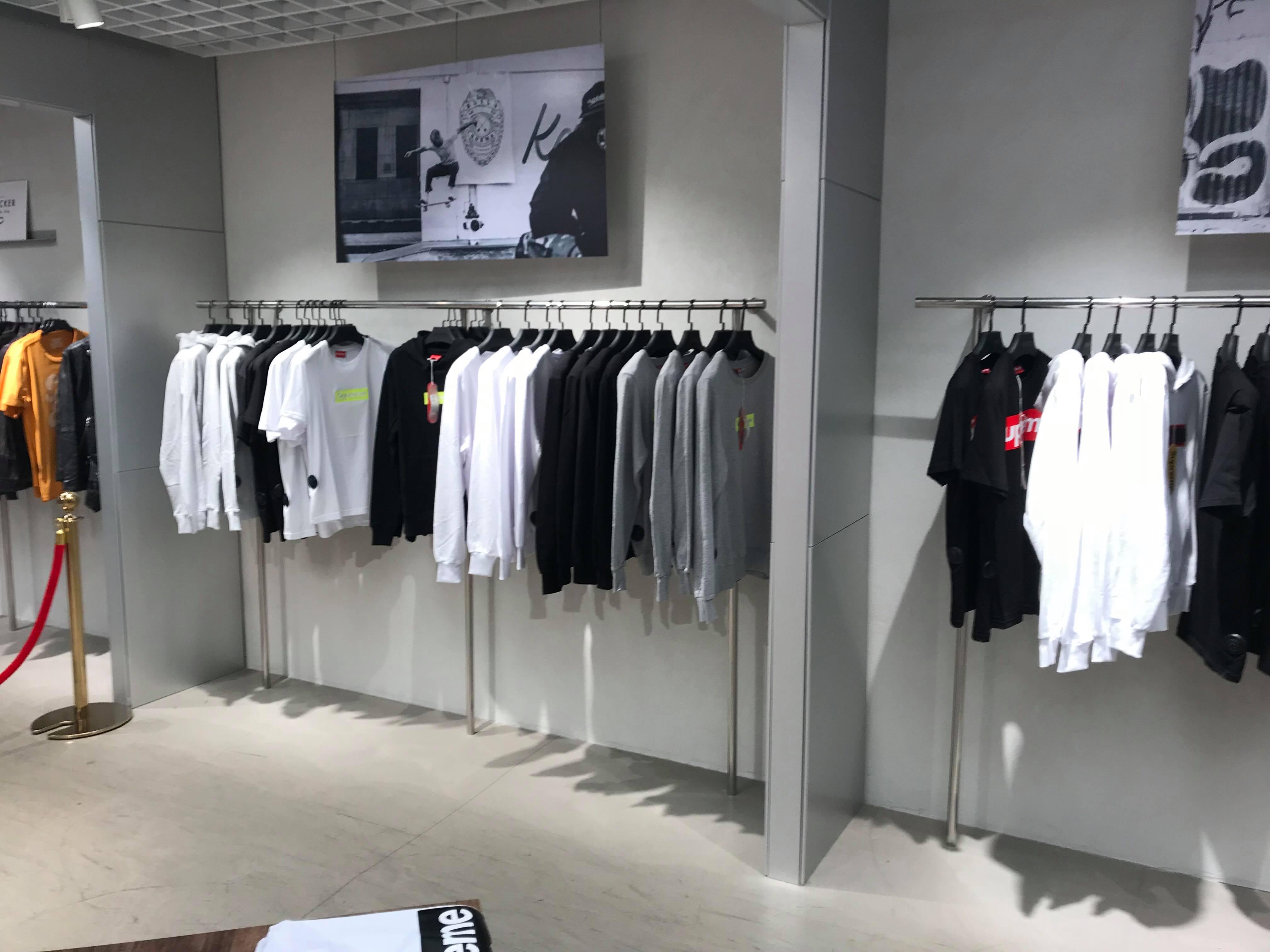 jeans mall of scandinavia