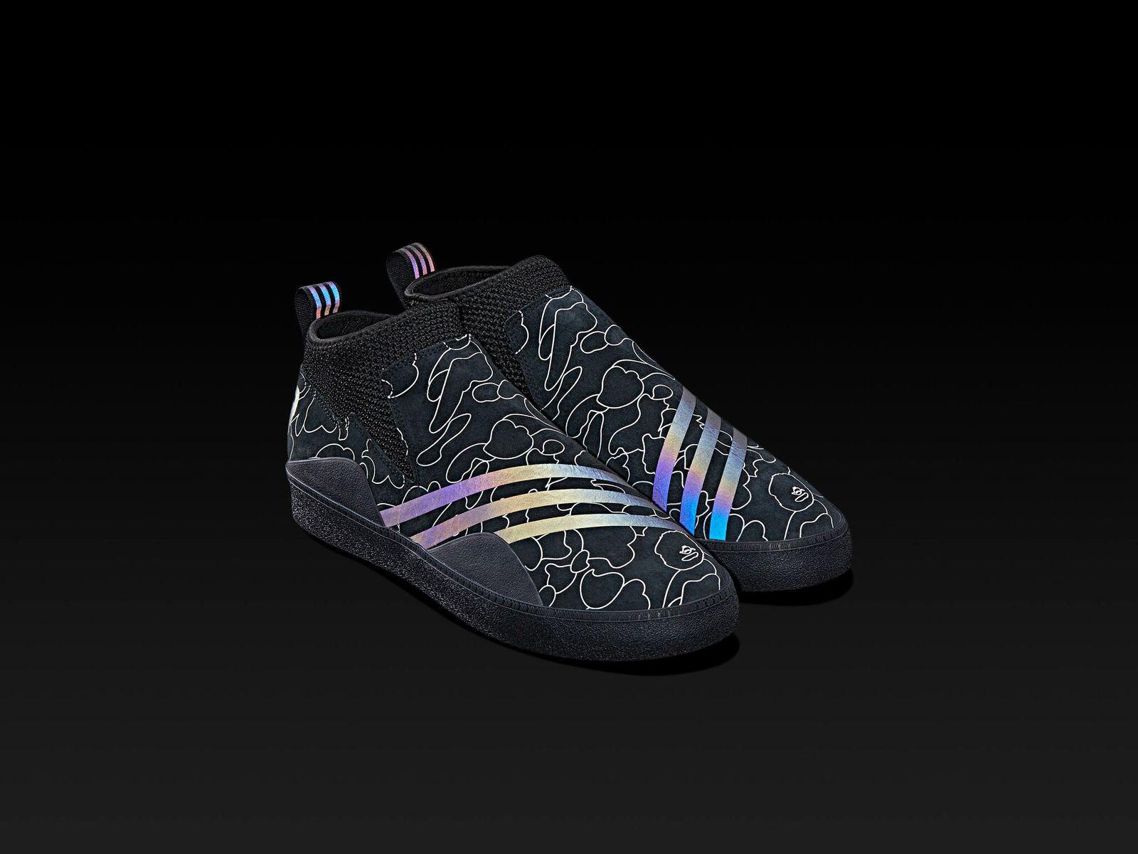 adidas Snowboarding by BAPE se hela kollektionen här | Dopest
