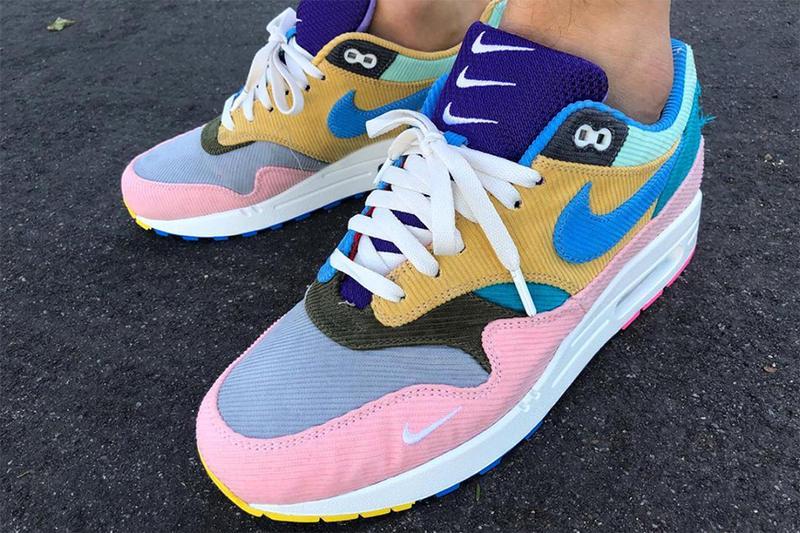 Nike Air Max 1 Liberty 2014 | Nike