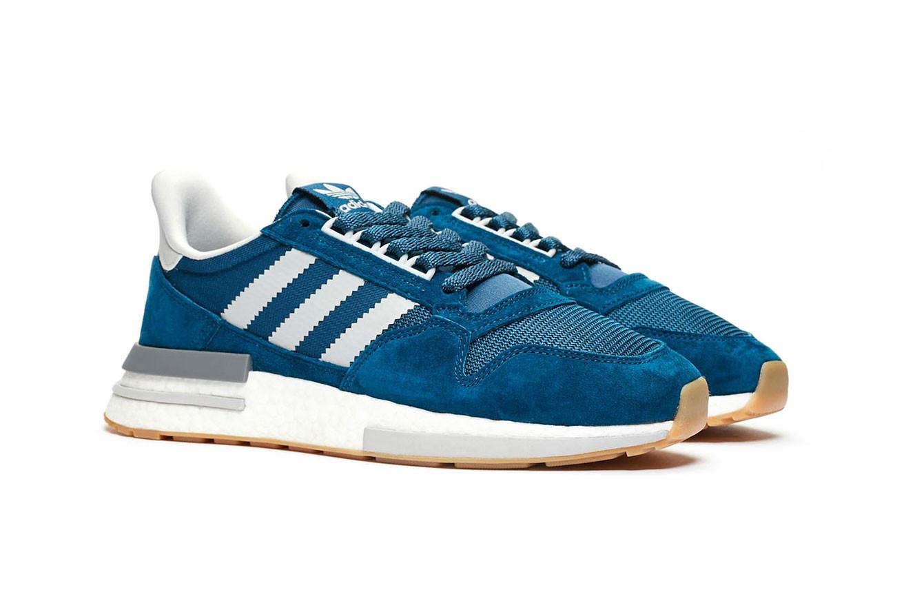 sports shoes aa7bd b051f Sneakersnstuff och adidas Originals släpper en exklusiv ZX500 RM sneaker   Dopest