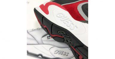 Sean Wotherspoon visar upp en ny Nike Air Max 1 modell | Dopest