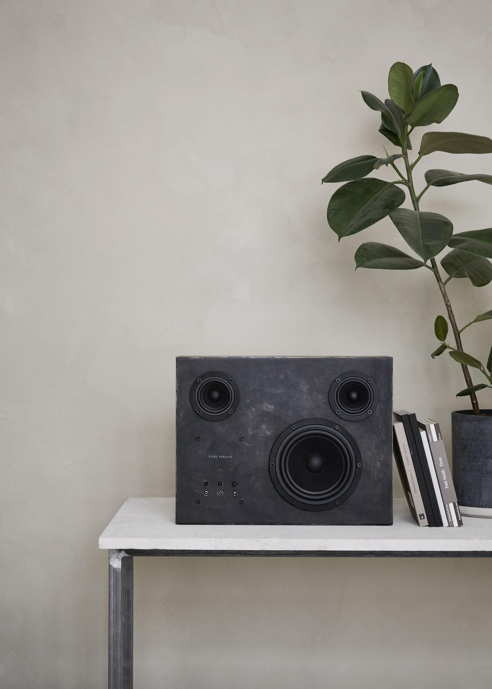 Transparent Sound släpper nya dekorativa högtalare  83209a808496f