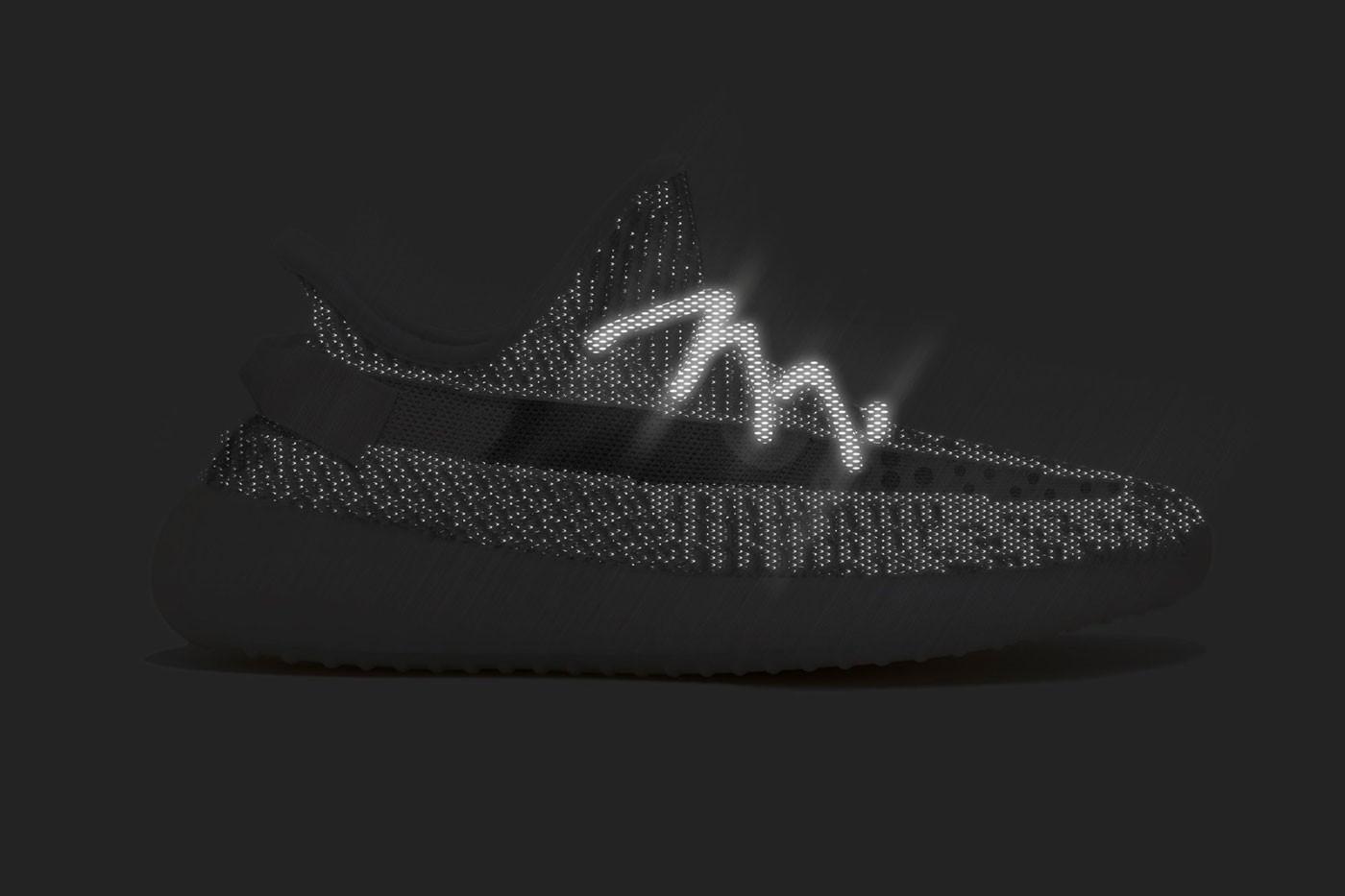 adidas bekräftar datumet för YEEZY BOOST 350 V2