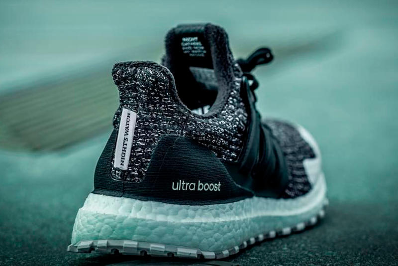 adidas adidas X Game of Thrones Ultraboost The Night's Watch