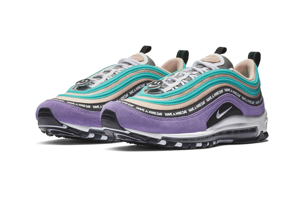 Details about Nike Air Max 97 1 Have A Nike Day