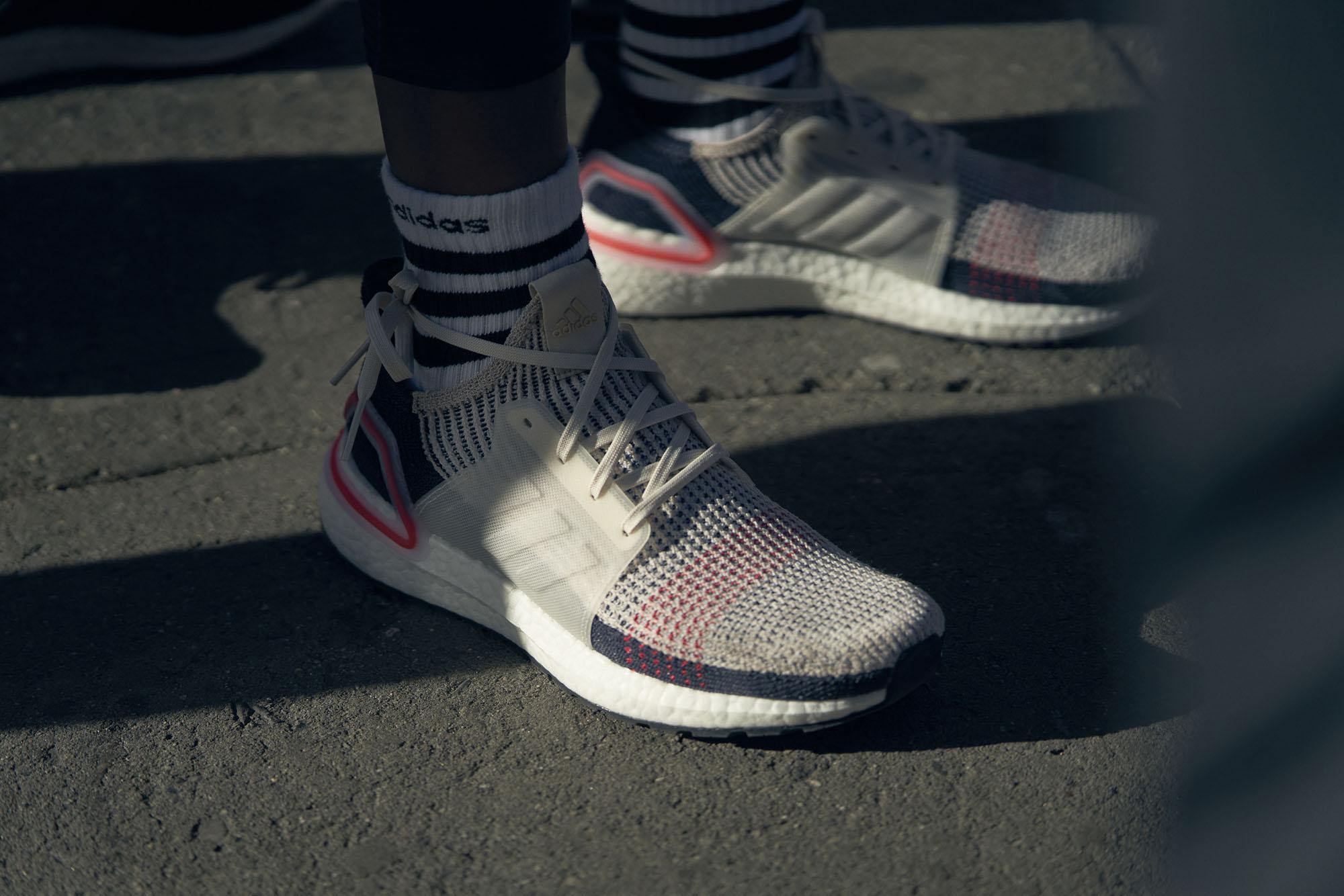 adidas lanserar en ny UltraBOOST tillsammans med HAVEN   Dopest