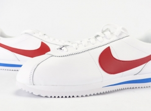 competitive price 591a3 1aa72 Behind the Shoe  Nike Cortez – Nikes mest ökända silhuett