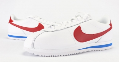 competitive price bb2e1 d9e98 Behind the Shoe  Nike Cortez – Nikes mest ökända silhuett