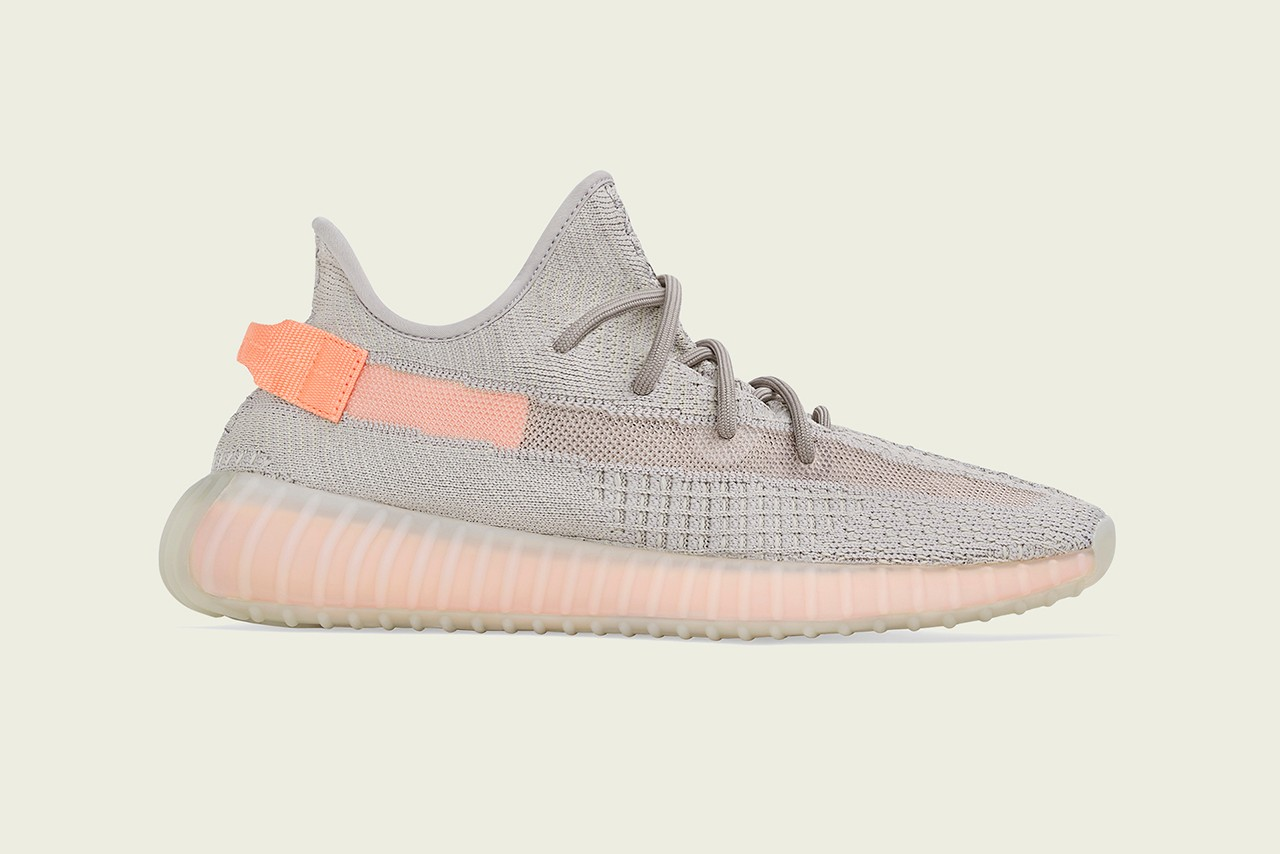 Update: Adidas Yeezy Boost 350 V2