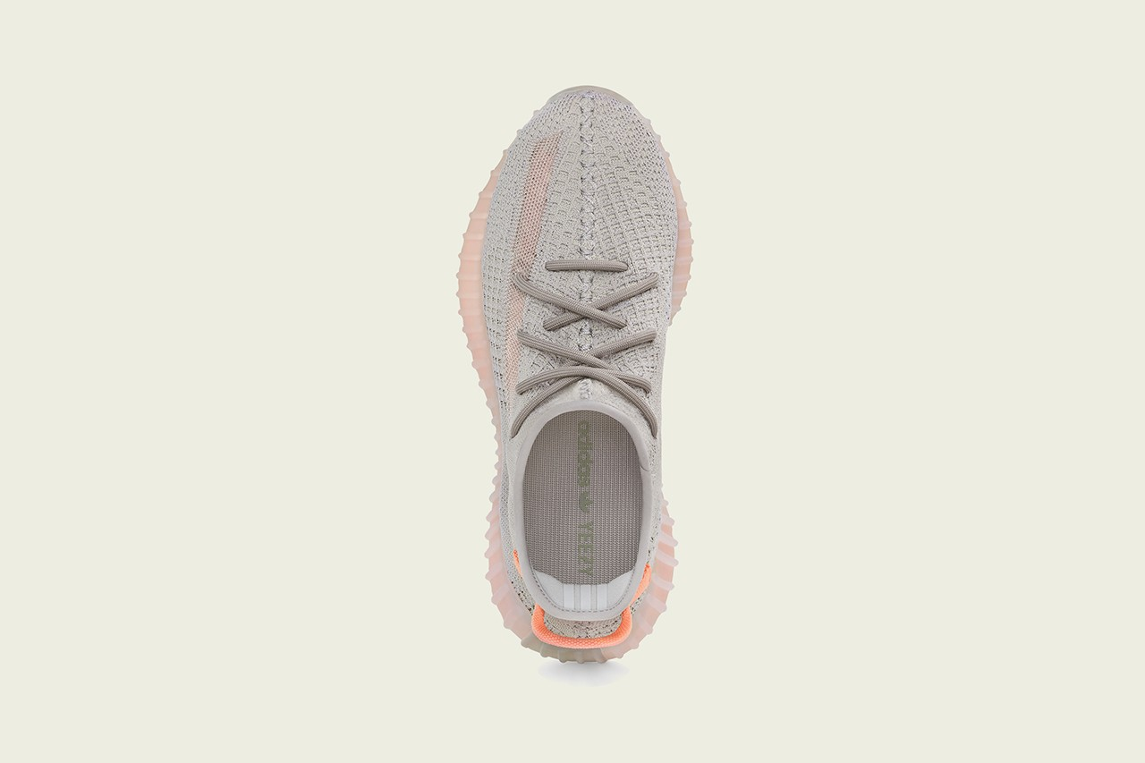 "NEW ADIDAS Yeezy Boost 350 V2 ""TRFRM"""