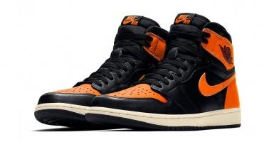 "big sale 1f48b df38c Bekfräftad releasedatum för Air Jordan 1 High OG ""Shattered Blackboard 3.0"""
