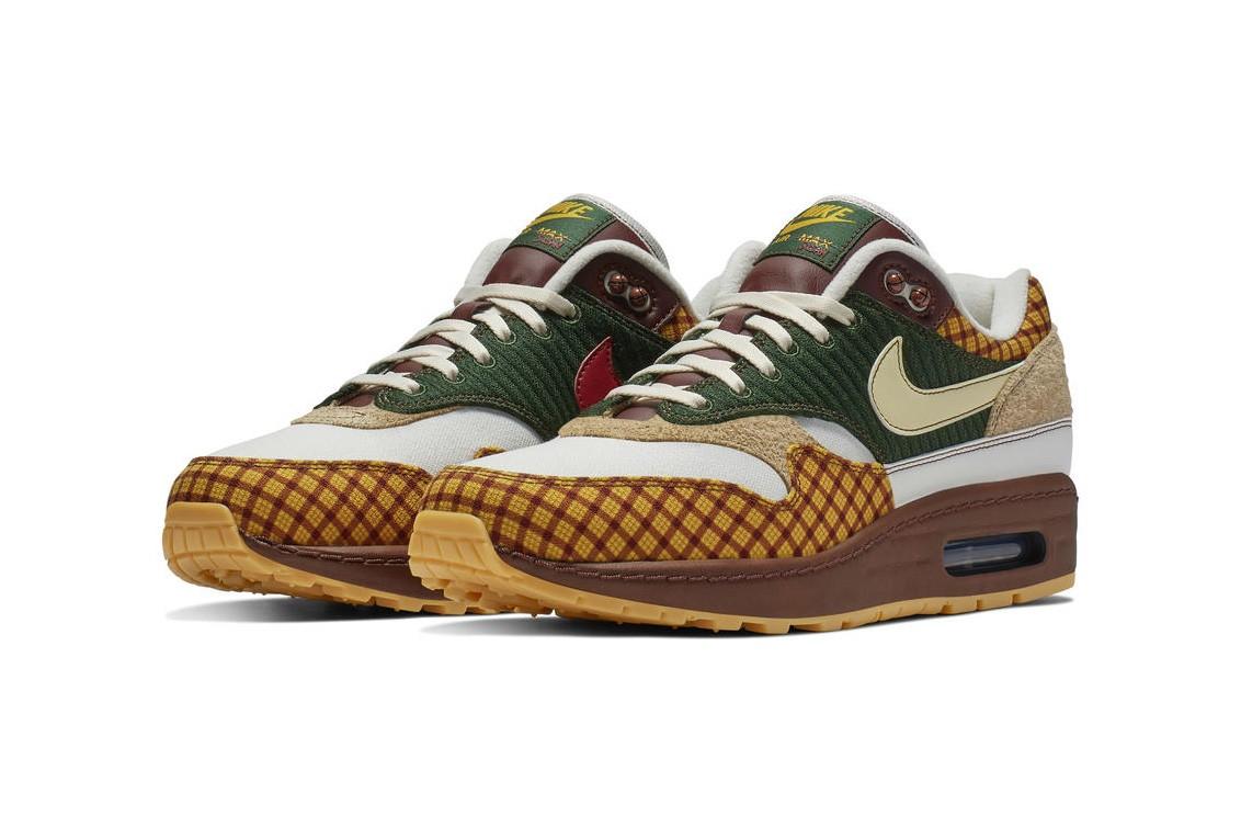Ta en titt på kommande Missing Link x Nike Air Max Susan