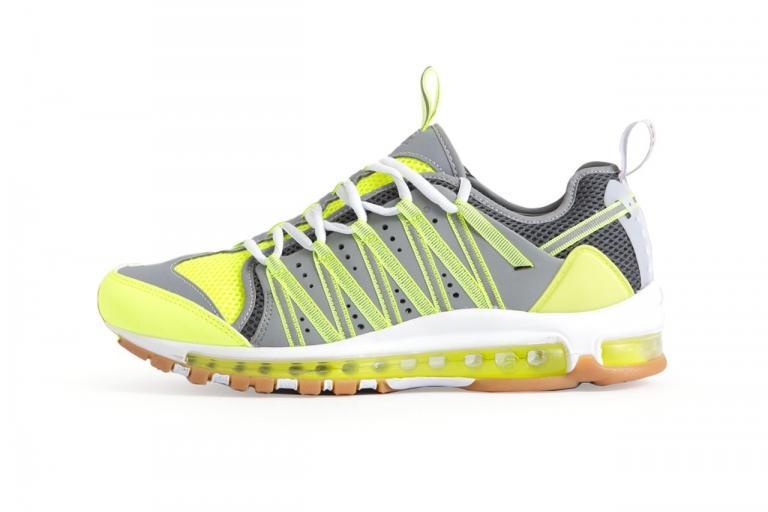 quality design 4e9c1 78489 CLOT x Nike Zoom Haven 97 släpps i tre olika färgställningar