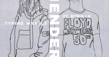 """finest selection ea9f1 ad447 Tyrone Micheles släpper debutsingeln """"Fiender"""""""
