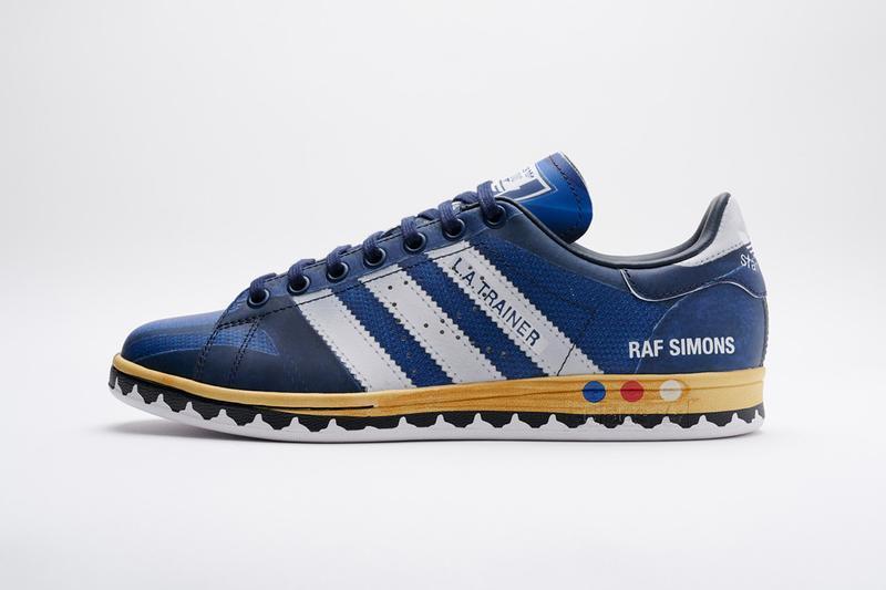 adidas by Raf Simons 'Stan Smith' Sneaker
