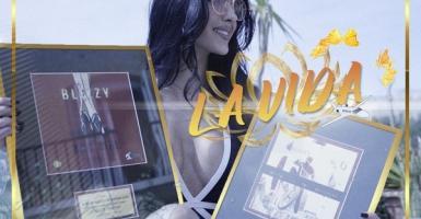 """best sneakers cd3ea 7f03e Blizzy släpper singeln """"La Vida"""" producerad av Hasti B"""