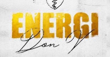 """the latest 5ca58 bf276 Don V tar en ny riktning med senaste singeln """"Energi"""""""