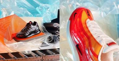 new concept 9c7c1 c937b Se fler bilder på Heron Preston s Nike By You Air Max 720 95