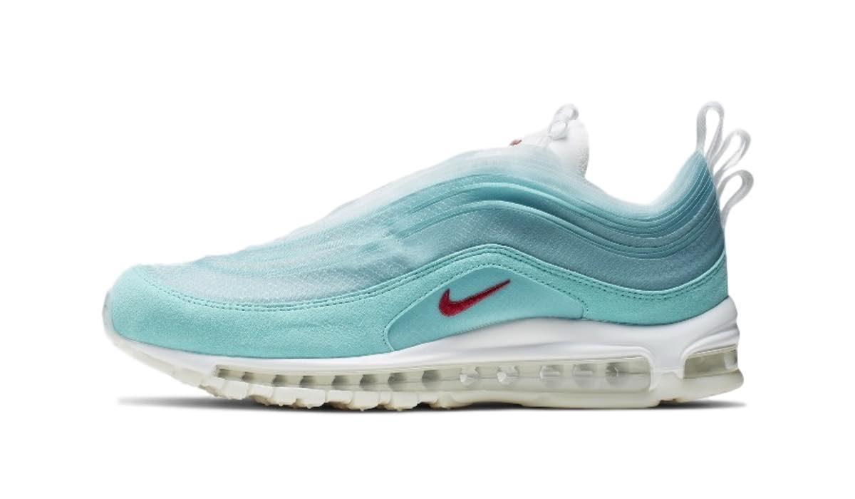 "Nike Air Max 97 ""Shanghai Kaleidoscope</p>                     </div> <!--bof Product URL --> <!--eof Product URL --> <!--bof Quantity Discounts table --> <!--eof Quantity Discounts table --> </div> </dd> <dt class="