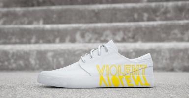 """3ee195d166266 Nike SB och Stefan Janoski kommer släppa en """"Violent Femmes"""" utgåva av Zoom  Janoski silhuetten"""