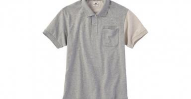 brand new 64530 5bbd5 Engineered Garments   UNIQLO teamar upp   släpper pikétröjor