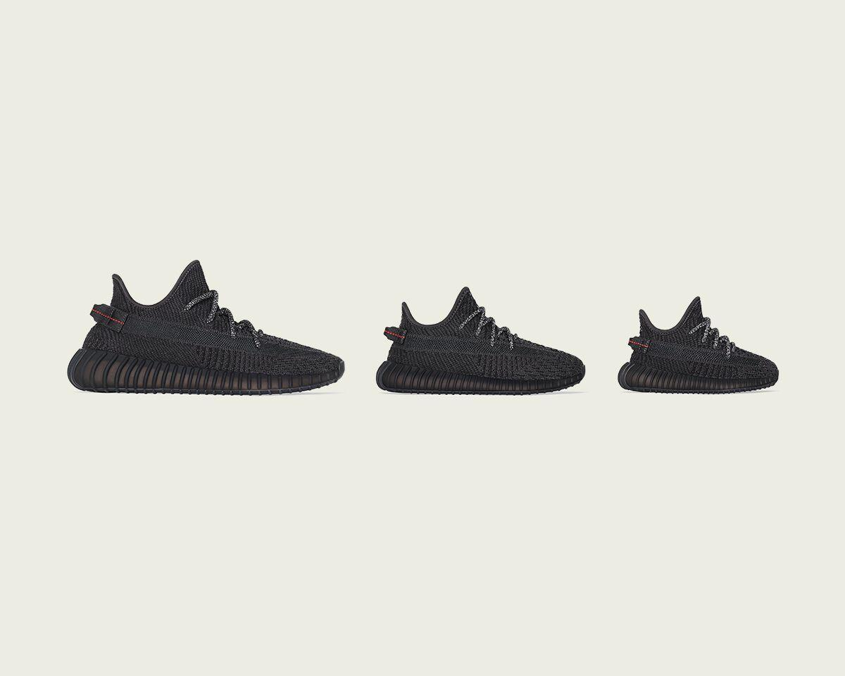 Release Guide and How to Buy: adidas Yeezy Boost 350 v2
