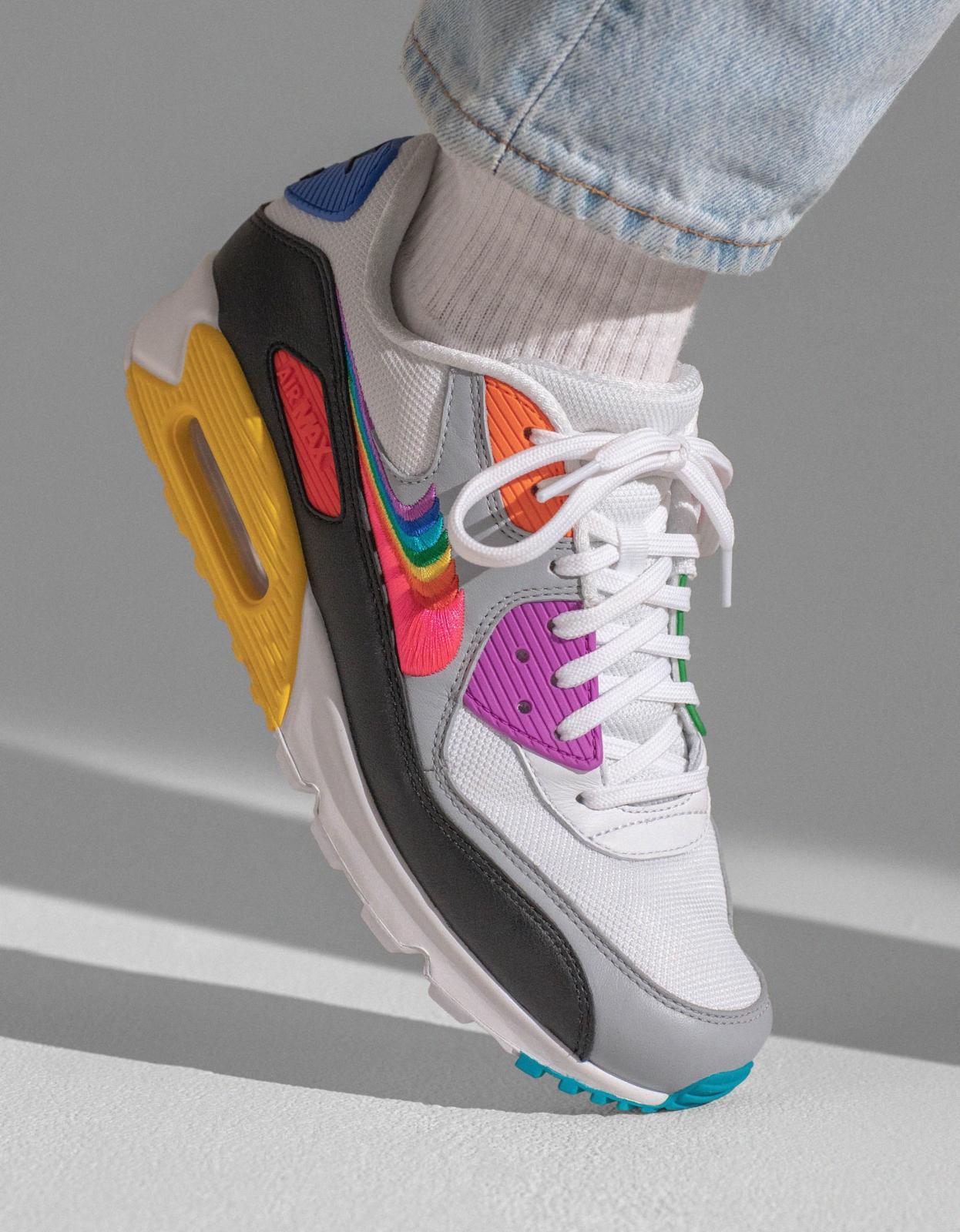 Nike släpper sin BETRUE 2019 kollektion | Dopest