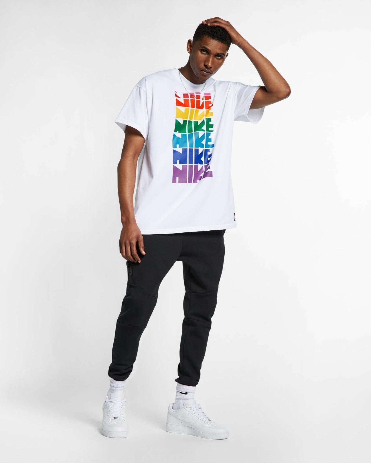 Nike sl?pper sin BETRUE 2019 kollektion | Dopest