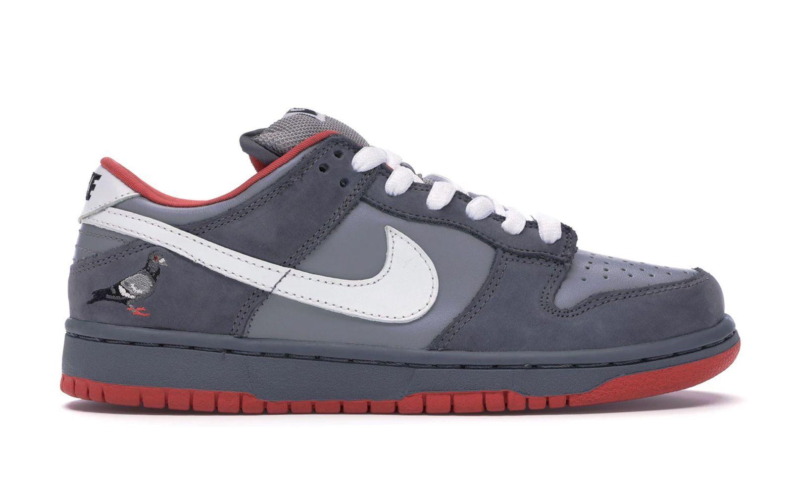 Dating Nike skor