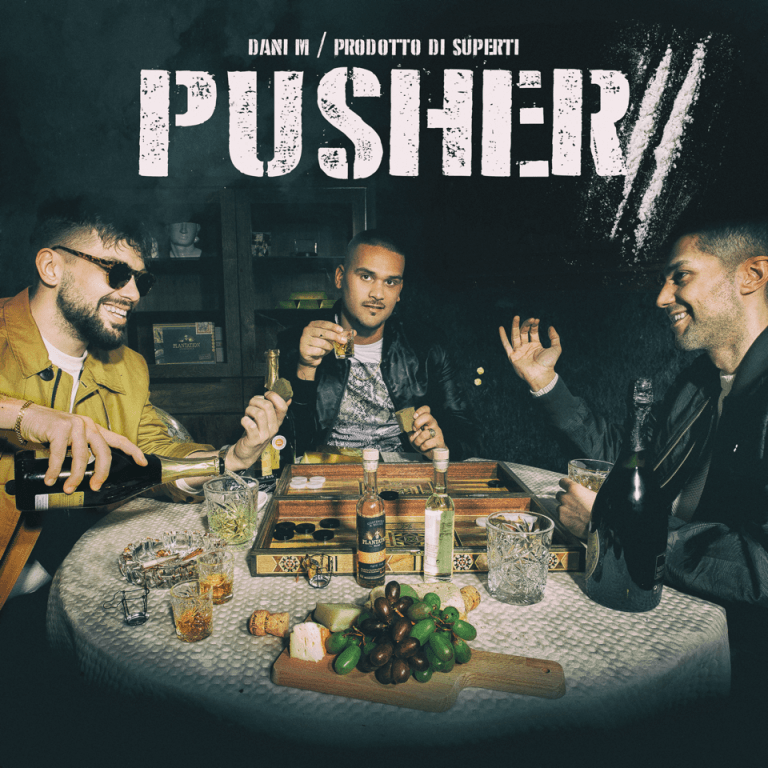 Pusher II Dani M Pusher