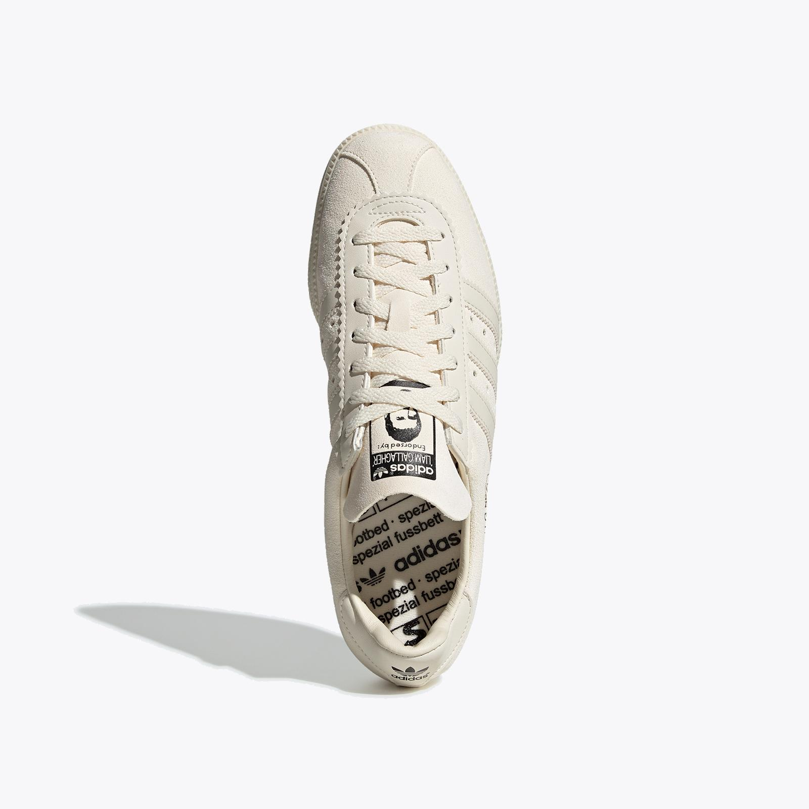 Liam Gallagher & adidas släpper en adidas Spezial sneaker