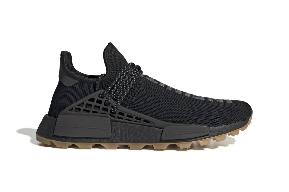 adidas x Pharrell Williams – NMD HU Trail Proud