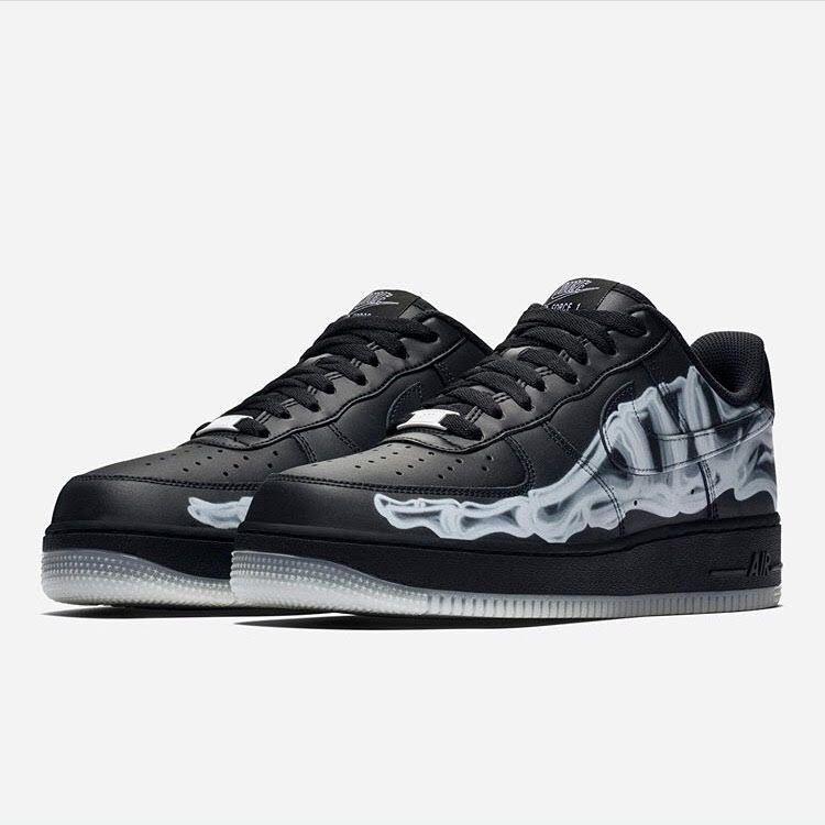 Nike Air Force 1 – se alla kommande färgställningar   Dopest