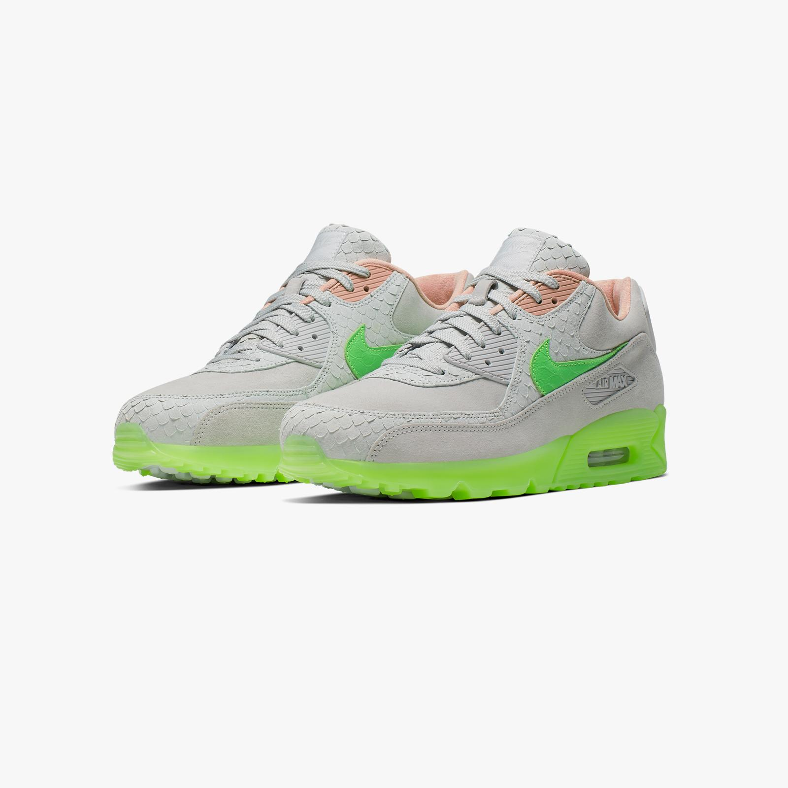 Air Max 90 Premium 'New Species' Nike CQ0786 001 | GOAT