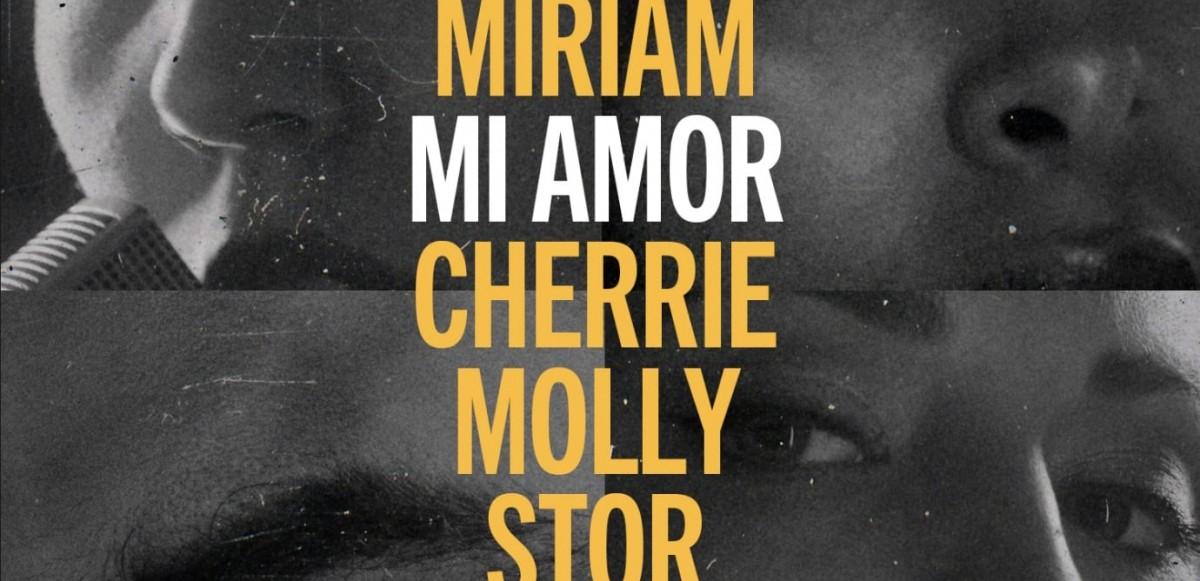 Miriam Bryant gästas av Stor, Cherrie & Molly Sandén i nya låten Mi Amor (Blåmärkshårt)
